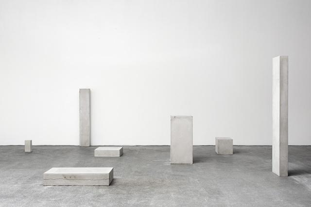 Ebbe Stub Wittrup &Troels Sandegård, Im-materiality no. 3 (Consciousness)