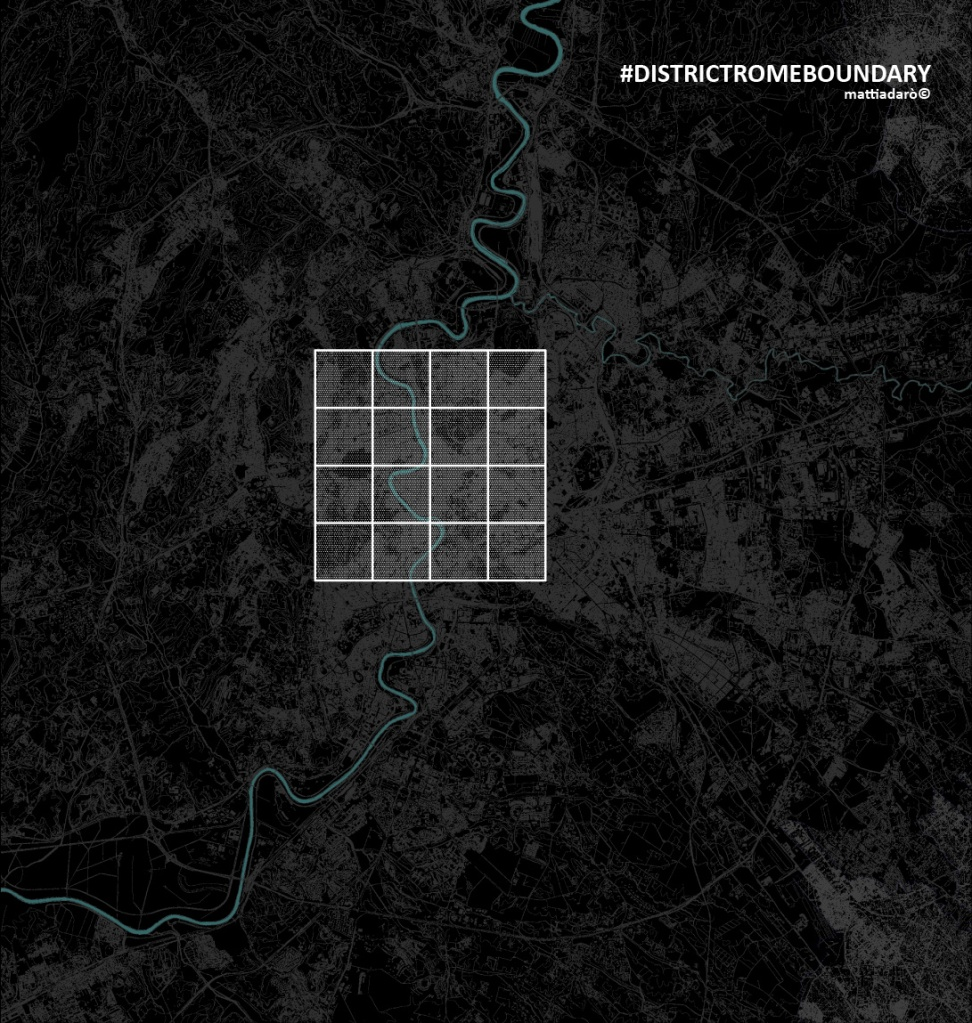district-rome-boundary