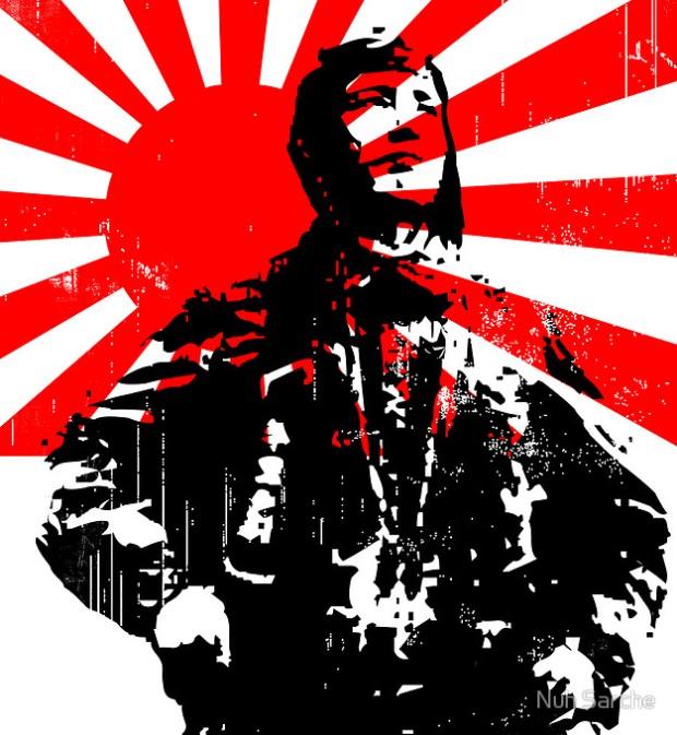 kamikaze-giapponese
